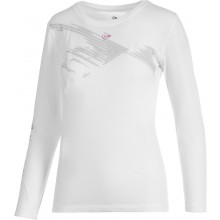 LS DUNLOP CLUB SHADOW T-SHIRT DAMES