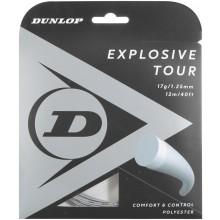 DUNLOP EXPLOSIVE TOUR SNAAR (12 METER)