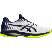 ASICS SOLUTION SPEED FF GOFFIN LONDON GRAVELTENNISSCHOENEN