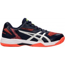 ASICS GEL EXCLUSIVE 5 PADEL/GRAVEL SCHOENEN