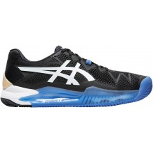 ASICS GEL RESOLUTION 8 GRAVEL TENNISSCHOENEN