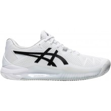 CHAUSSURES ASICS GEL RESOLUTION 8 EXCLUSIVE TERRE BATTUE