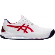 CHAUSSURES ASICS GEL-RESOLUTION 8 TOUTES SURFACES