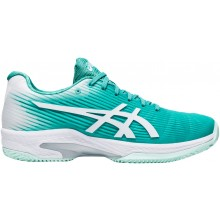 ASICS SOLUTION SPEED FF GRAVEL TENNISSCHOENEN DAMES