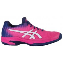 ASICS DAMES SOLUTION SPEED FF GRAVEL