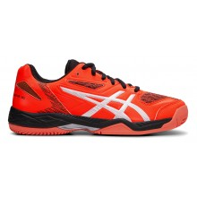 ASICS GEL PADEL EXCLUSIVE 5 GS GRAVEL DAMESTENNISSCHOENEN