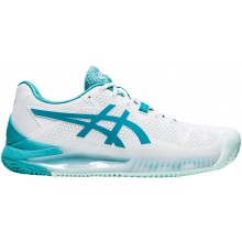 ASICS GEL RESOLUTION 8 GRAVEL TENNISSCHOENEN DAMES