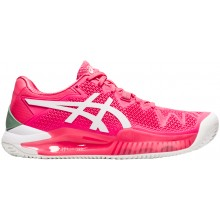 ASICS GEL RESOLUTION 8 PARIS GRAVEL DAMESTENNISSCHOENEN