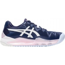 ASICS GEL RESOLUTION 8 ALL COURT DAMESTENNISSCHOENEN