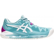 ASICS GEL RESOLUTION 8 MELBOURNE ALL COURT DAMESTENNISSCHOENEN