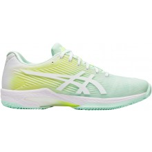 ASICS SOLUTION SPEED FF MODERN TOKYO GRAVEL TENNISSCHOENEN DAMES