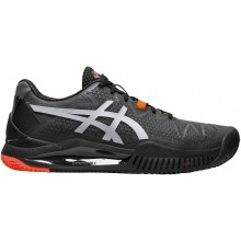 ASICS GEL RESOLUTION 8 NEW YORK GRAVEL TENNISSCHOENEN DAMES