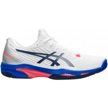CHAUSSURES ASICS FEMME SOLUTION SPEED FF 2 NEW YORK TOUTES SURFACES