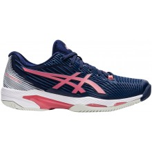 CHAUSSURES ASICS FEMME SOLUTION SPEED FF 2 TOUTES SURFACES