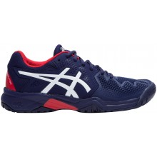 ASICS JUNIOR GEL RESOLUTION GS ALL COURT TENNISSCHOENEN
