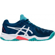 ASICS JUNIOR GEL RESOLUTION 8 GS ALL COURT TENNISSCHOENEN