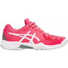 ASICS GEL RESOLUTION 8 GS JUNIOR ALL COURT TENNISSCHOENEN
