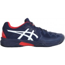 ASICS JUNIOR GEL RESOLUTION GS GRAVEL TENNISSCHOENEN
