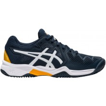 ASICS GEL RESOLUTION 8 GS GRAVEL JUNIOR TENNISSCHOENEN