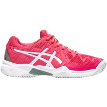 ASICS GEL RESOLUTION 8 GS JUNIOR GRAVEL TENNISSCHOENEN