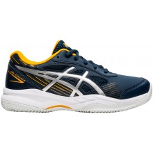 ASICS JUNIOR GEL GAME 8 GRAVEL TENNISSCHOENEN