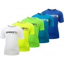 T-SHIRT TENNISPRO.FR SPORTY