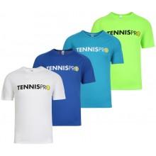 T-SHIRT TENNISPRO.FR SPORTY