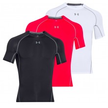 T-SHIRT COMPRESSION UNDER ARMOUR HEATGEAR