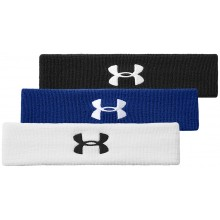 UNDER ARMOUR PERFORMANCE HAARBAND