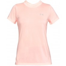 UNDER ARMOUR FEMME TWIST TECH T-SHIRT