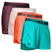 UNDER ARMOUR PLAY UP 2.0 DAMESSHORT