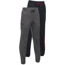 UNDER ARMOUR JUNIOR FLEECE BRANDED TRAININGSBROEK