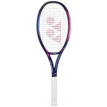 YONEX EZONE FEEL PINK BLUE TENNISRACKET