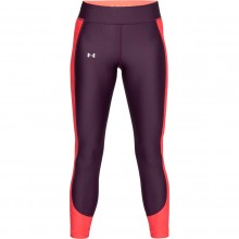 UNDER ARMOUR NOVELTY CROP LEGGING DAMES