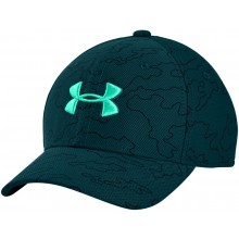 CASQUETTE UNDER ARMOUR JUNIOR PRINTED BLITZING 3.0