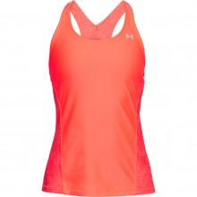 UNDER ARMOUR FASHION TANKTOP DAMES