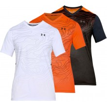 UNDER ARMOUR MURRAY V-NECK NOVELTY T-SHIRT