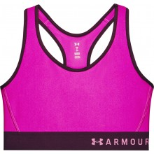 BRASSIERE UNDER ARMOUR MID KEYHOLE