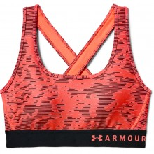 UNDER ARMOUR CROSSBACK PRINTED SPORTBEHA