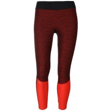 UNDER ARMOUR DAMES HEATGEAR CROP LEGGING