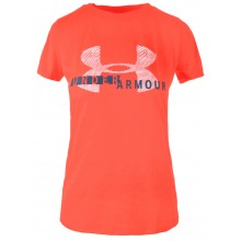 UNDER ARMOUR DAMES GRAPHIC T-SHIRT