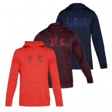 UNDER ARMOUR FLEECE SPECTRUM HOODIE