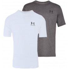 UNDER ARMOUR CHEST T-SHIRT