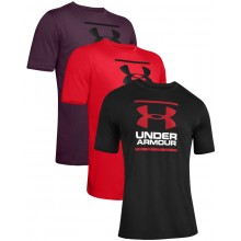UNDER ARMOUR GL FOUNDATION T-SHIRT