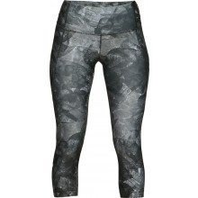 UNDER ARMOUR PRINT HEATGEAR CAPRI DAMES (3/4de LEGGING)