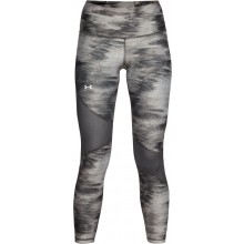 UNDER ARMOUR CROP PRINT HEATGEAR LEGGING DAMES