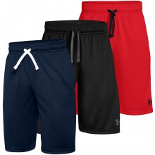 UNDER ARMOUR JUNIOR WORDMARK SHORT