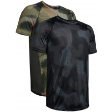 UNDER ARMOUR MK1 PRINTED T-SHIRT