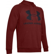 UNDER ARMOUR FLEECE RIVAL SWEATER