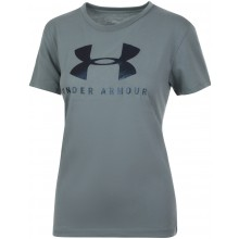 UNDER ARMOUR CLASSIC GRAPHIC SPORTSTYLE T-SHIRT DAMES